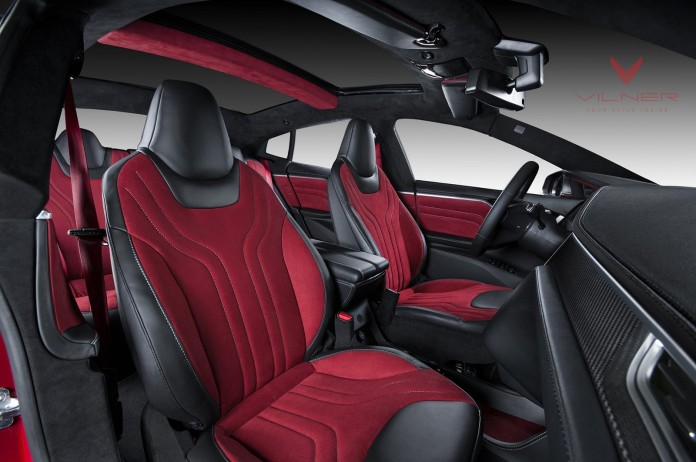 Tesla Model S by Vilner (7)