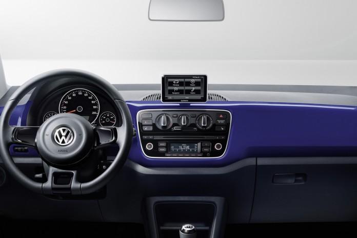 Volkswagen colour up 2