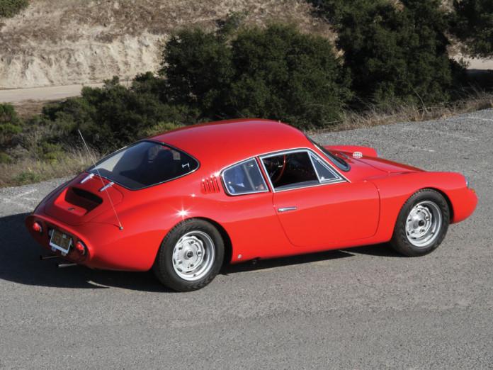 APAL Porsche 1600 GT Coupe 2