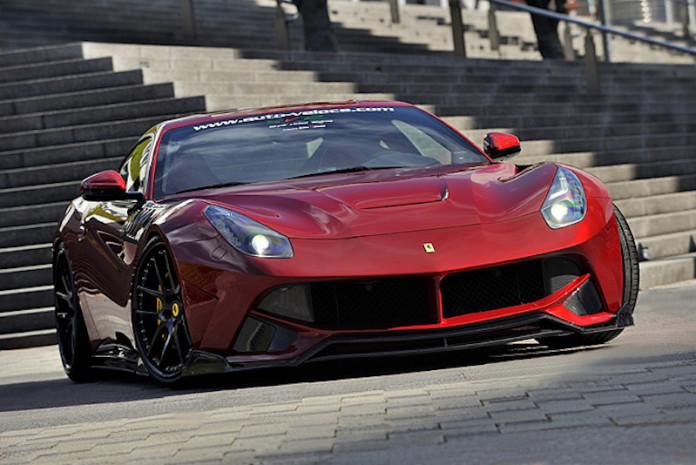 Ferrari F12 SVR by Auto Veloce (1)