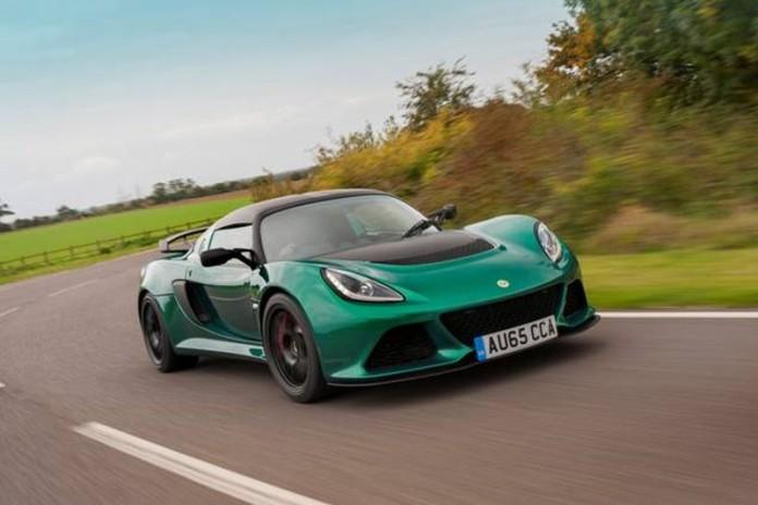 Lotus Exige Sport 350 2016 (1)