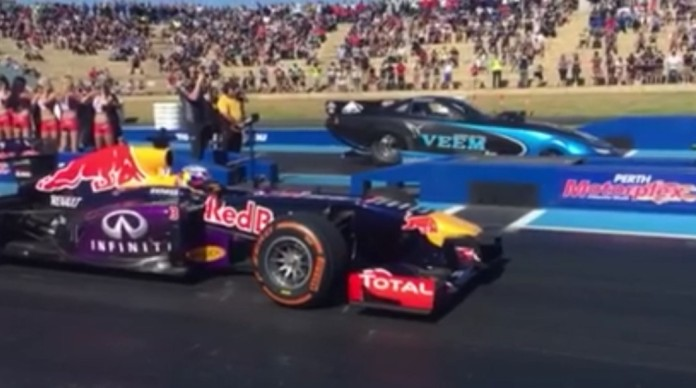 Red Bull Drag Race