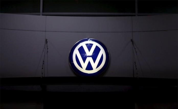 vw volkswagen logo 2