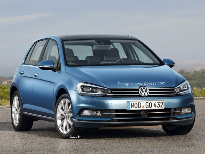 2017-volkswagen-golf-rendering