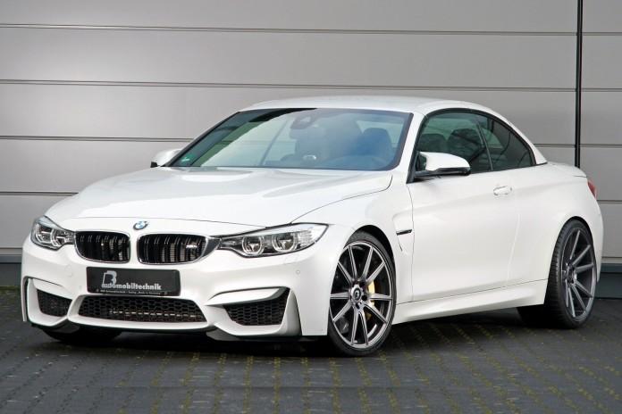 BMW M4 by B&B Automobiltechnik (1)