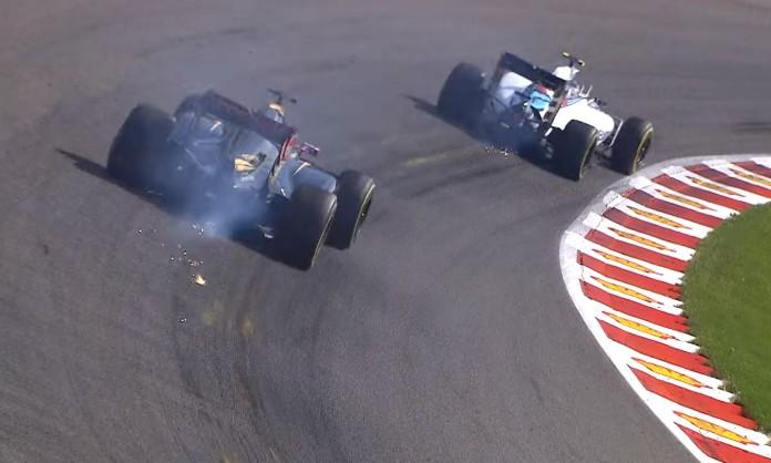 F1 Overtake