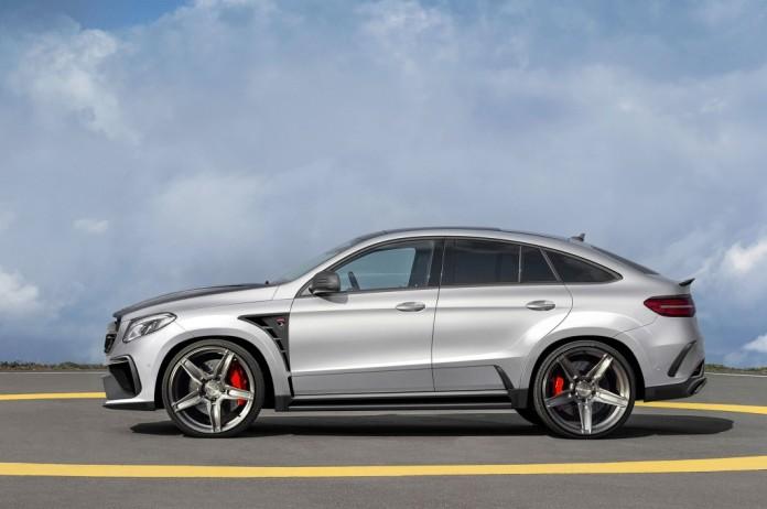 Mercedes-1