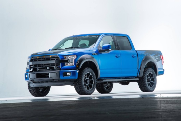 Roush F-150 2016 supercharged (3)