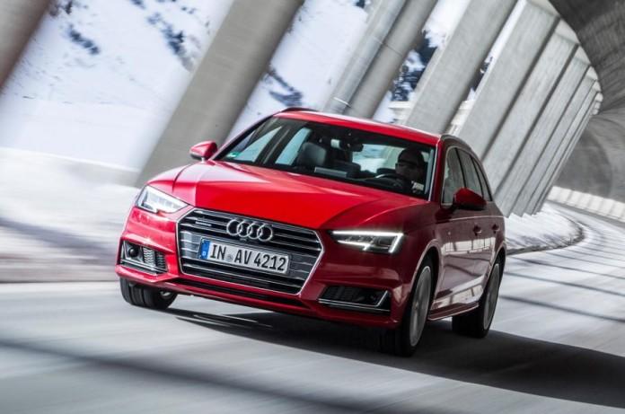 Audi Ultra Quattro All-Wheel Drive (7)