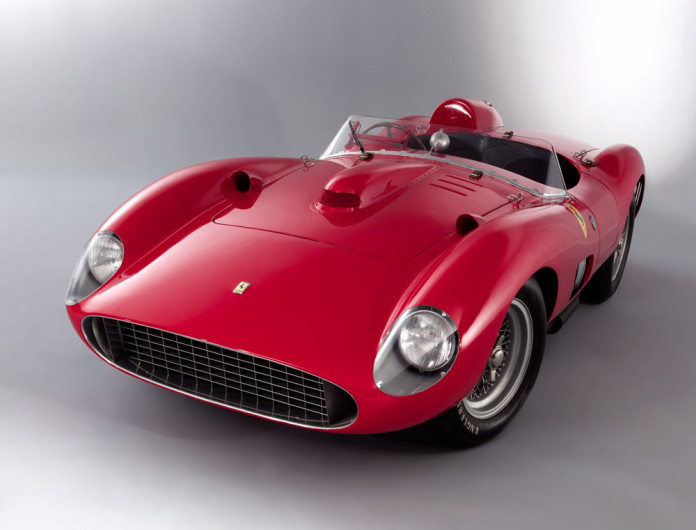 Ferrari-335-S-in-auction-1