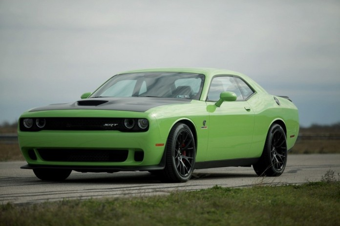 Hennessey-HPE850-Challenger-Hellcat-1