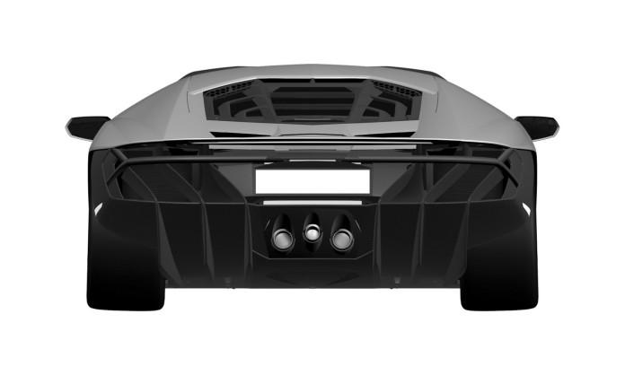 Lamborghini Centenario LP770-4 (4)