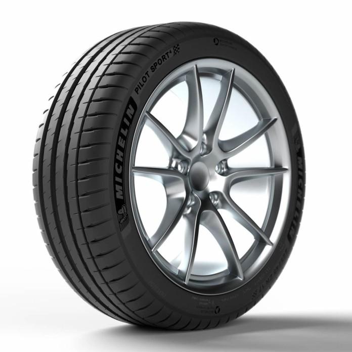 Michelin Pilot Sport4 (1)
