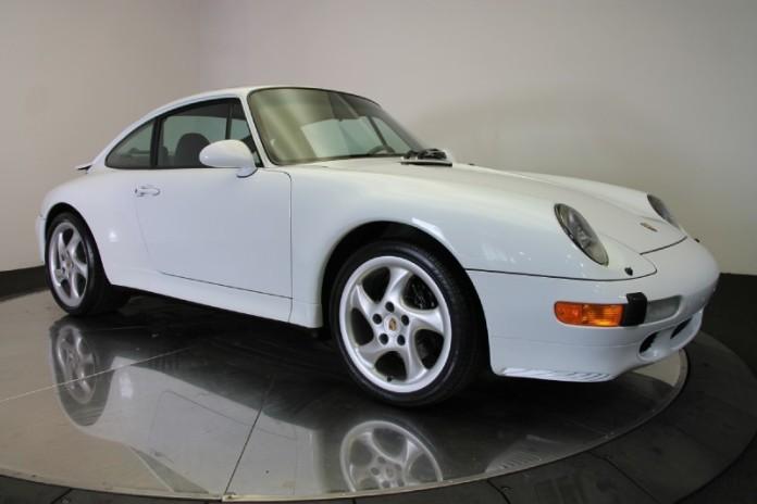 Porsche 911 993 CS2 1998 (1)