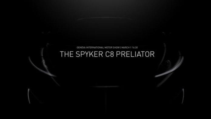 spyer-c8-preliator