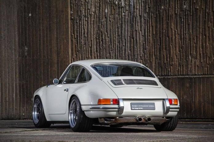 1972_Porsche_911_by_KAEGE_02