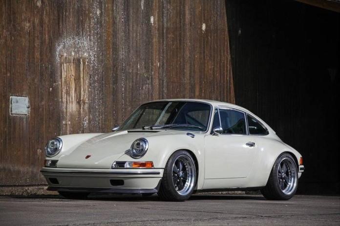 1972_Porsche_911_by_KAEGE_03