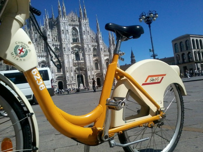 Bike-milano