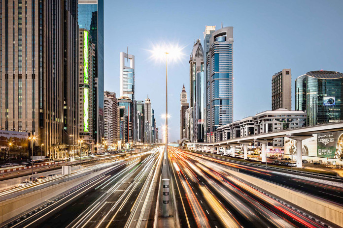 Dubai-upgrades-traffic-enforcement