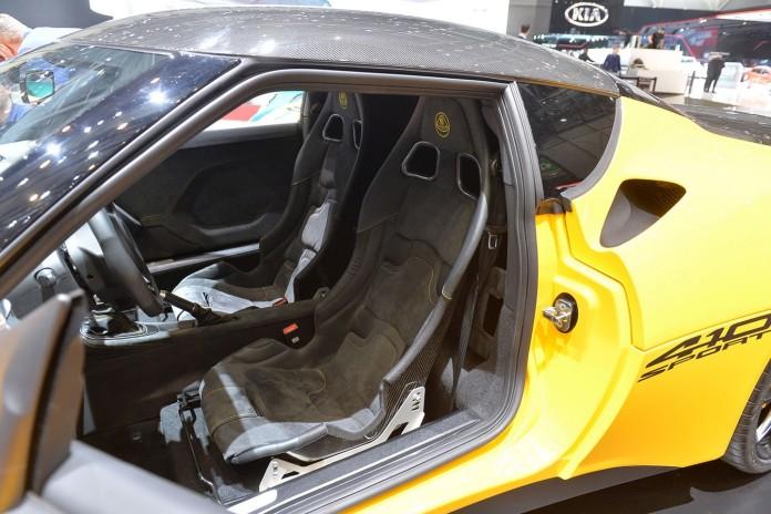 Lotus Evora Sport 410 in Geneva 2016 (11)