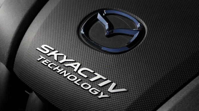 Mazda-SKYACTIV