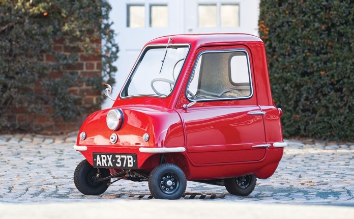 Peel P50 auction (1)