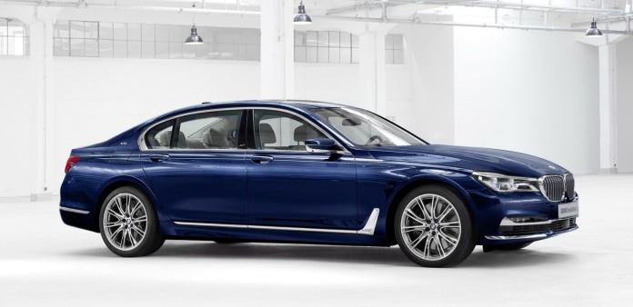 BMW Individual 7-Series The Next 100 Years 1