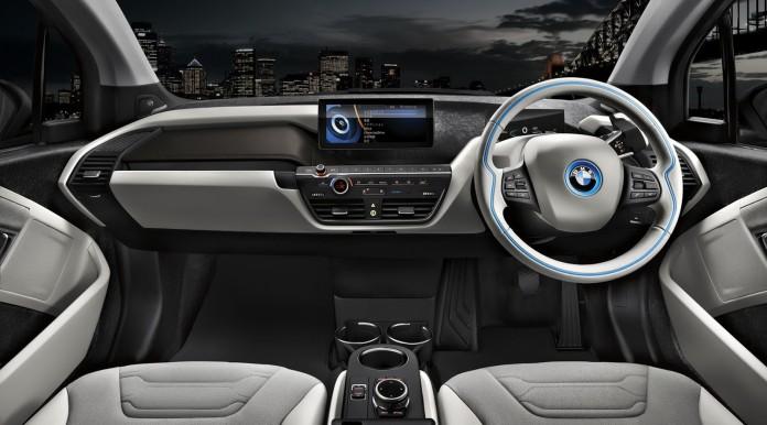 BMW i3 Carbonight 2