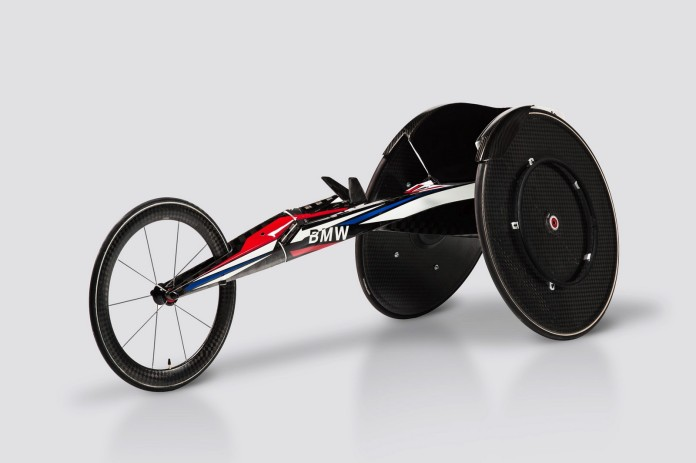 BMW-racing-wheelchair-RIO-2