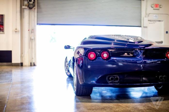 Ferrari FX Pininfarina (3)