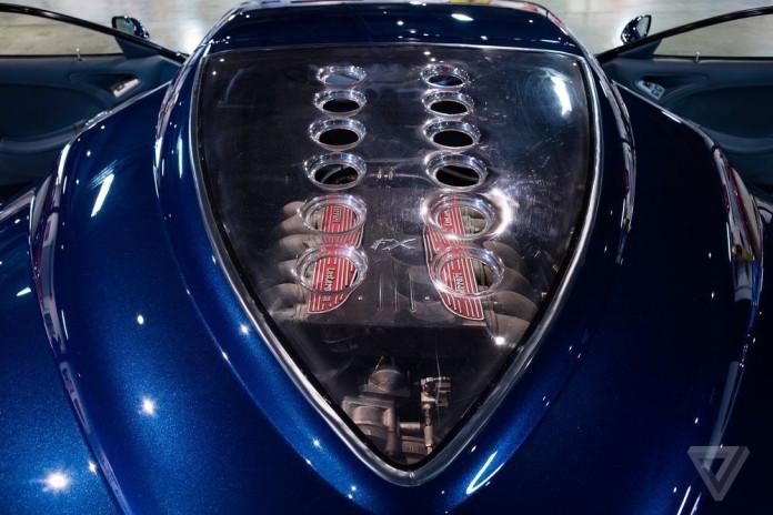 Ferrari FX Pininfarina (7)