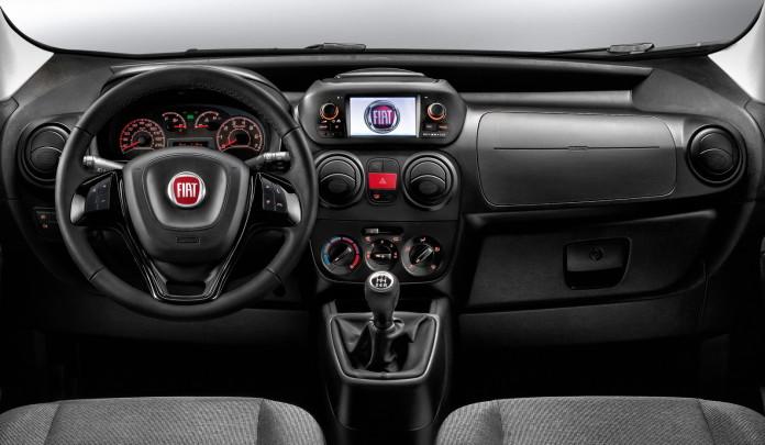Fiat Fiorino facelift 2016 (2)