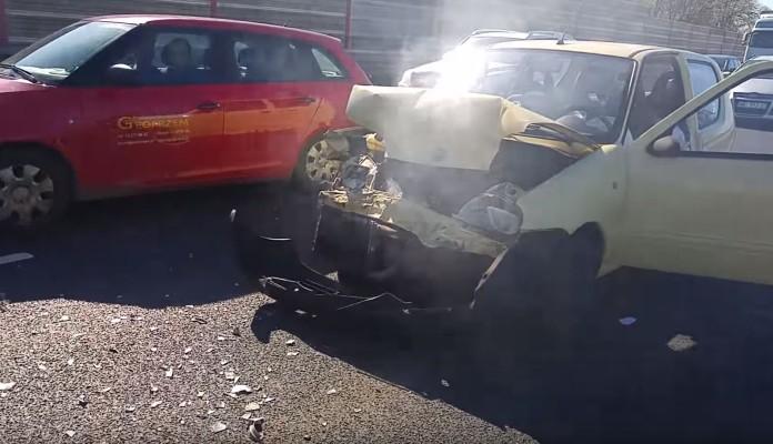 Fiat Vs Volvo