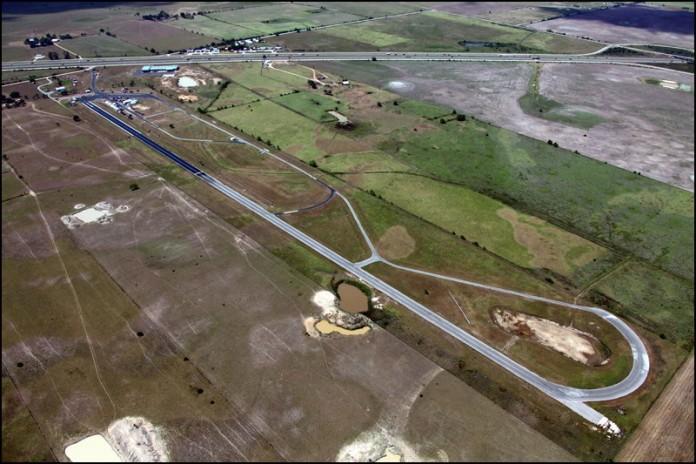 Lonestar Motorsports Park (1)
