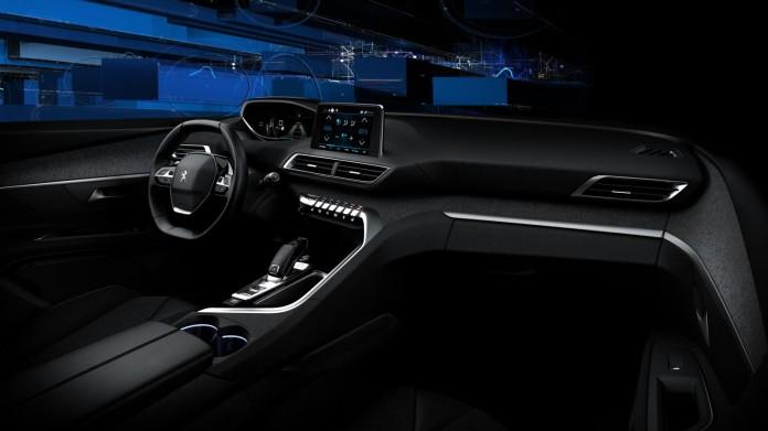 Peugeot i-Cockpit (1)