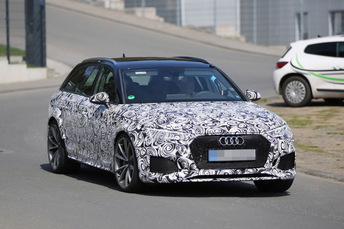 Spy_Photos_Audi_RS4_01