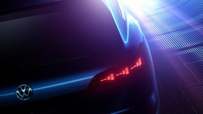 VW SUV teaser Beijing 2016 4