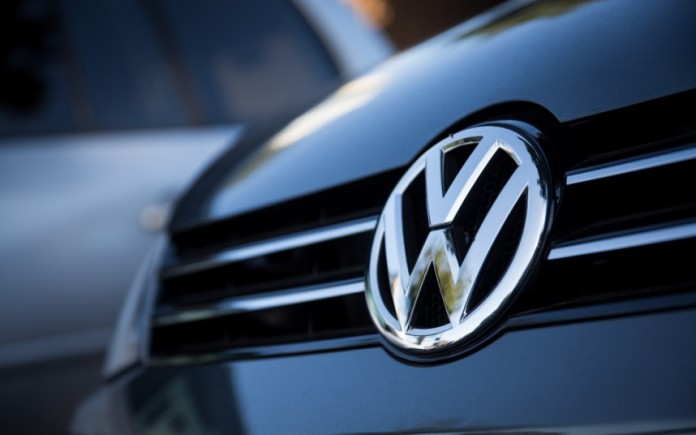 LONDON, ENGLAND - SEPTEMBER 25: Used cars by German manufacturer Volkswagen are parked at a dealership in Battersea on September 25, 2015 in London, England. The Department for Transport's Vehicle Certification Agency, the UK's national approval authority for new road vehicles, has announced that it will re-run laboratory tests on engines and compare the results with emissions from on-the-road tests in the wake of the VW test-rigging scandal. The German car manufacturer has admitted selling vehicles in the US with diesel engines that could detect when they were being tested for emission, changing the vehicles performance accordingly in order to improve results. (Photo by Rob Stothard/Getty Images)