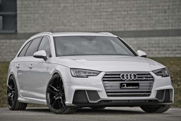 Audi A4 Avant by BB Automobiltechnik (1)