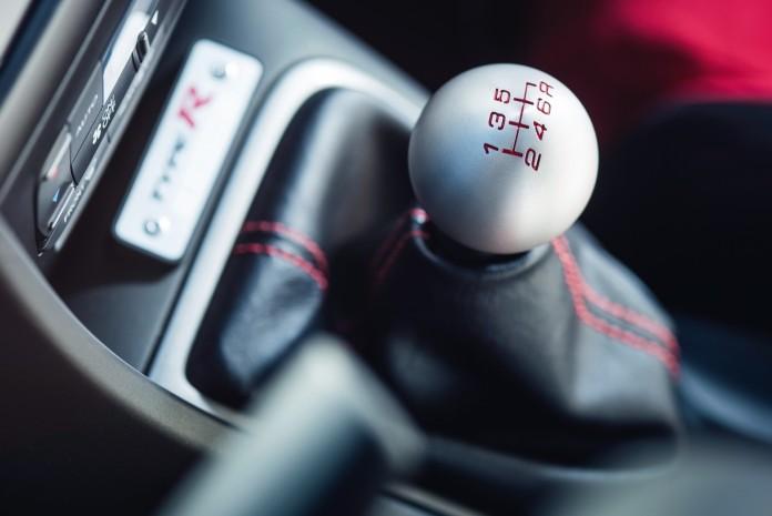 Honda Civic Type-R Photo: James Lipman / jameslipman.com