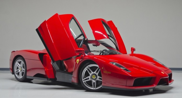 Ferrari Enzo 2003 for sale (3)