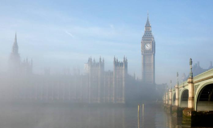 London-fog