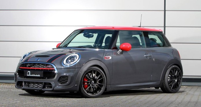 MINI JCW by BB (1)