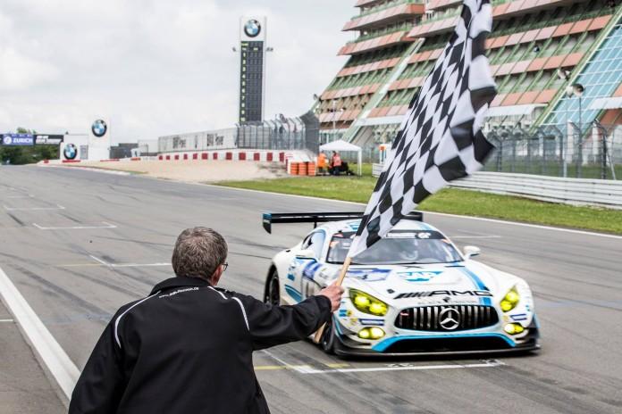 Mercedes amg gt3 (2)