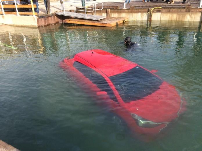 Ontario woman GPS lake (6)