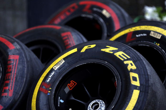 P-Zero-Red-supersoft-and-Yellow-soft-tyres-Pirelli-F1-1024x683