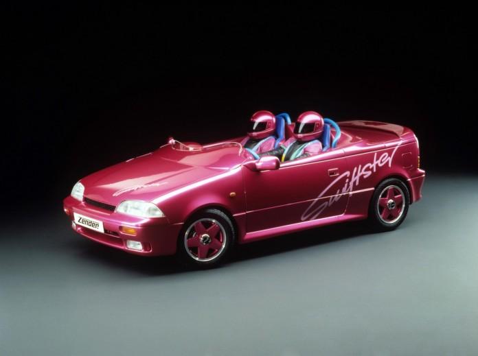 Zender Swiftster Concept 1991 (1)