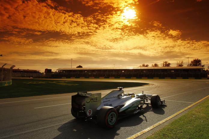 (g+) 2012-Mercedes-Australia