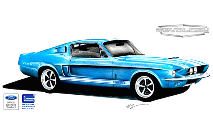 1967_Shelby_GT500
