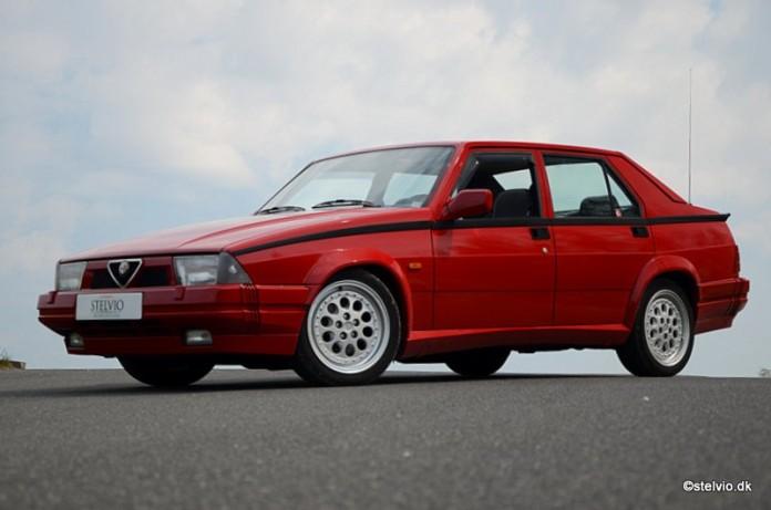 Alfa Romeo 75 3.0 V6 QV (13)